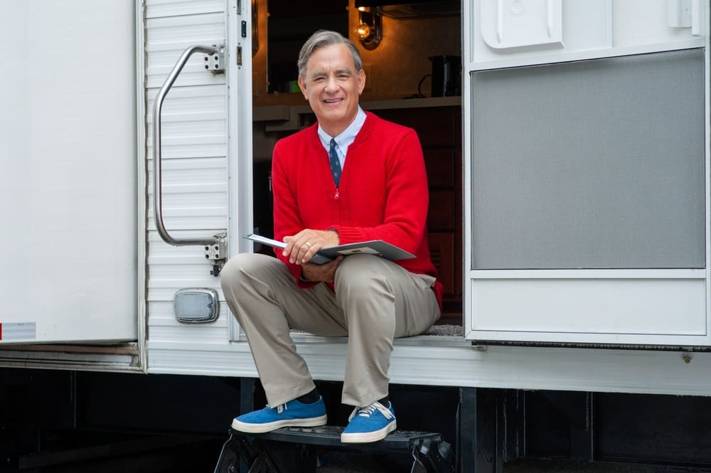 Feature Film Starring Tom Hanks And Recent Documentary Celebrate Mr Rogers Neighborhood Tri State Voice