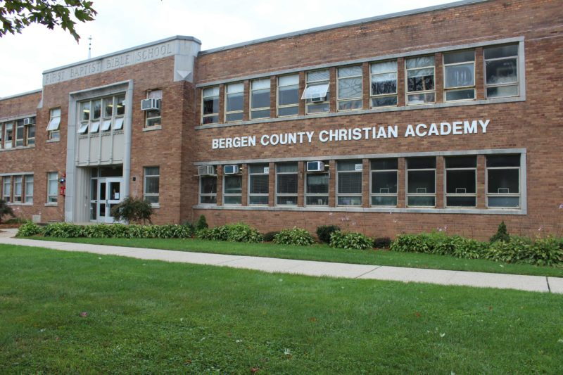 Bergen County Christian Academy Is a 'Beacon of Hope' - Tri-State ...